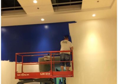 Commercial Painters Toronto