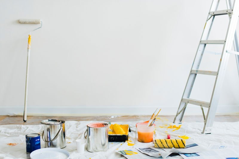What Rooms Should You Prioritize First When Interior Painting?