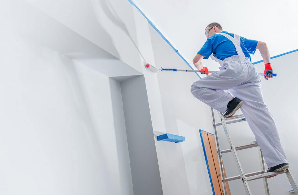 Painting Secrets the Pros Won't Tell You