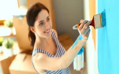 Interior Painting Ideas to freshen up your home