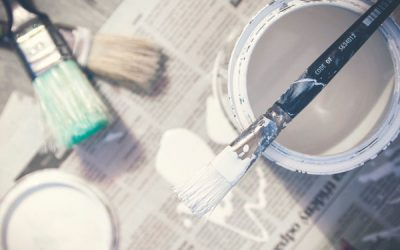 Interior painting ideas to brighten your living room