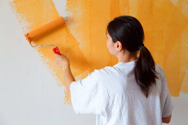 Should You Remove Wallpaper or Just Paint Over it?
