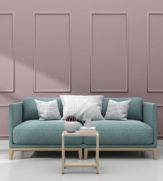 Beige Paint Color - Painting Company Toronto