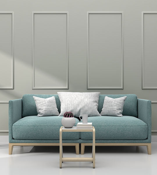 Grey Paint Color Selection