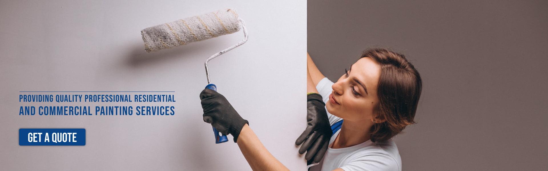 Demiri Painting - Painting Company Toronto