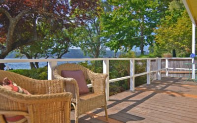 Tips to Successfully Paint Your Wooden Deck