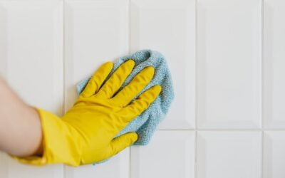 How Can You Clean Painted Walls Without Damaging Them?