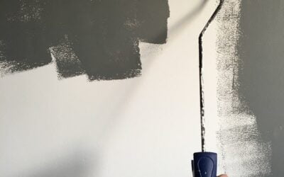 5 Mistakes to Avoid While Painting the Interior of Your Home