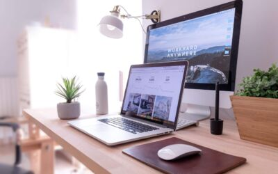 6 Paint Colours for Your Video Conference Background