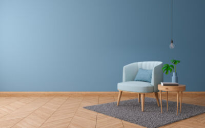 Warm, Neutral Paint Colours Are Making a Comeback