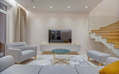 How To Pick A Living Room Paint  Colour